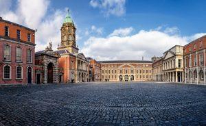İrlanda Dil Okulları