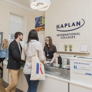 Kaplan Dil Okullarını Tercih Etmeniz için 10 Neden