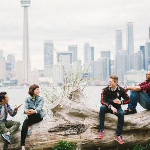 Kaplan Toronto Dil Okulu