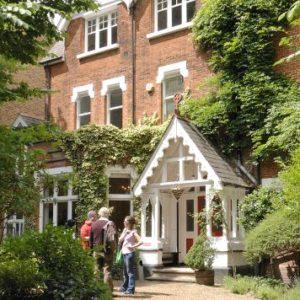 St Giles International Cambridge Dil Okulunda Eğitim
