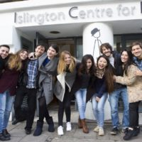The Islington Centre for English (ICE) Dil Okulu