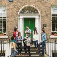 Kaplan Dublin Dil Okulu