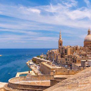 Atlas Language School Malta Dil Okulu Ağustos 2019 EXEN Promosyonu
