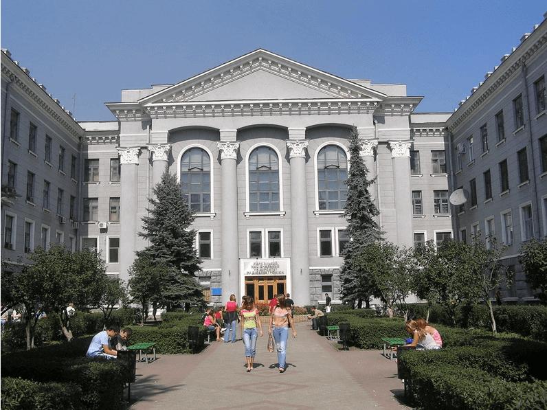 Ukrayna Üniversite Kayıt Tarihleri ve Kayıt için Gerekli Şartlar