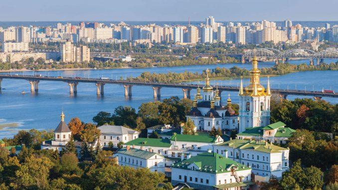 Ukrayna'da Üniversite Hazırlık