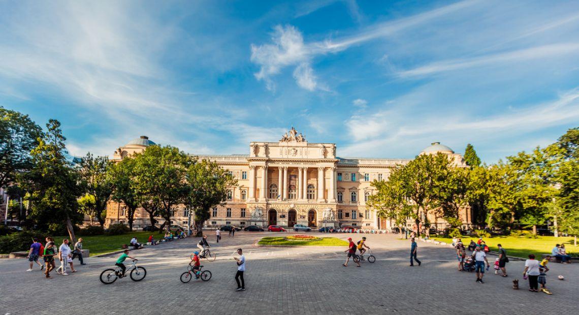 Ukrayna Üniversiteleri için En İyi Danışmanlık Firmaları
