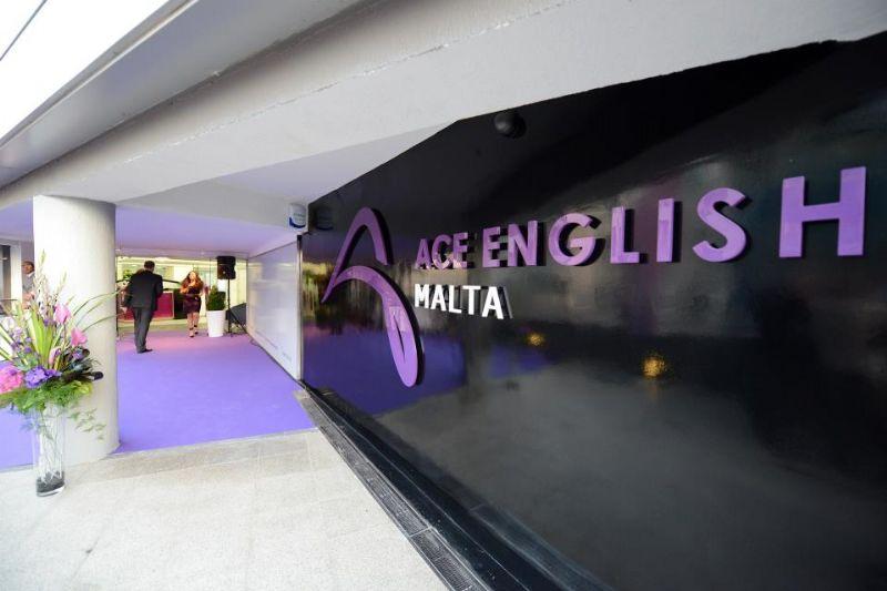 ACE Malta Dil Okulu