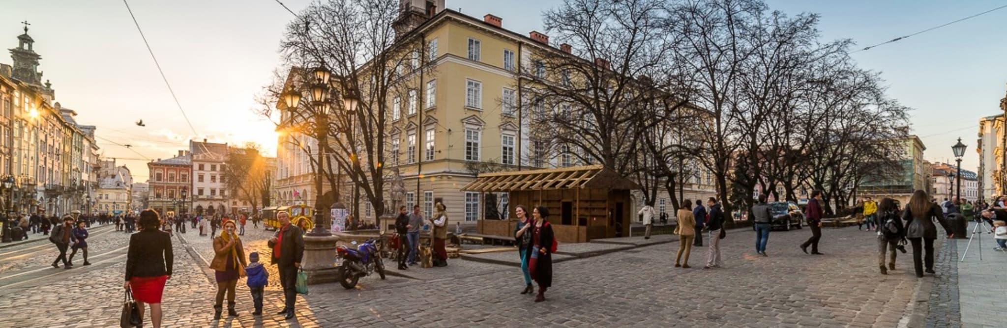 Ukrayna Üniversiteleri Taban Puanları