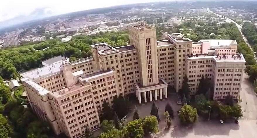 Harkov Karazin Üniversitesi Hazırlık Bölümü