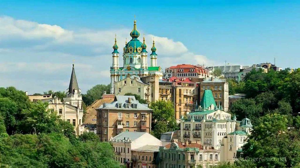 EXEN Yurtdışı Eğitim Danışmanlığı Ukrayna Üniversiteleri Kayıt Ofisi