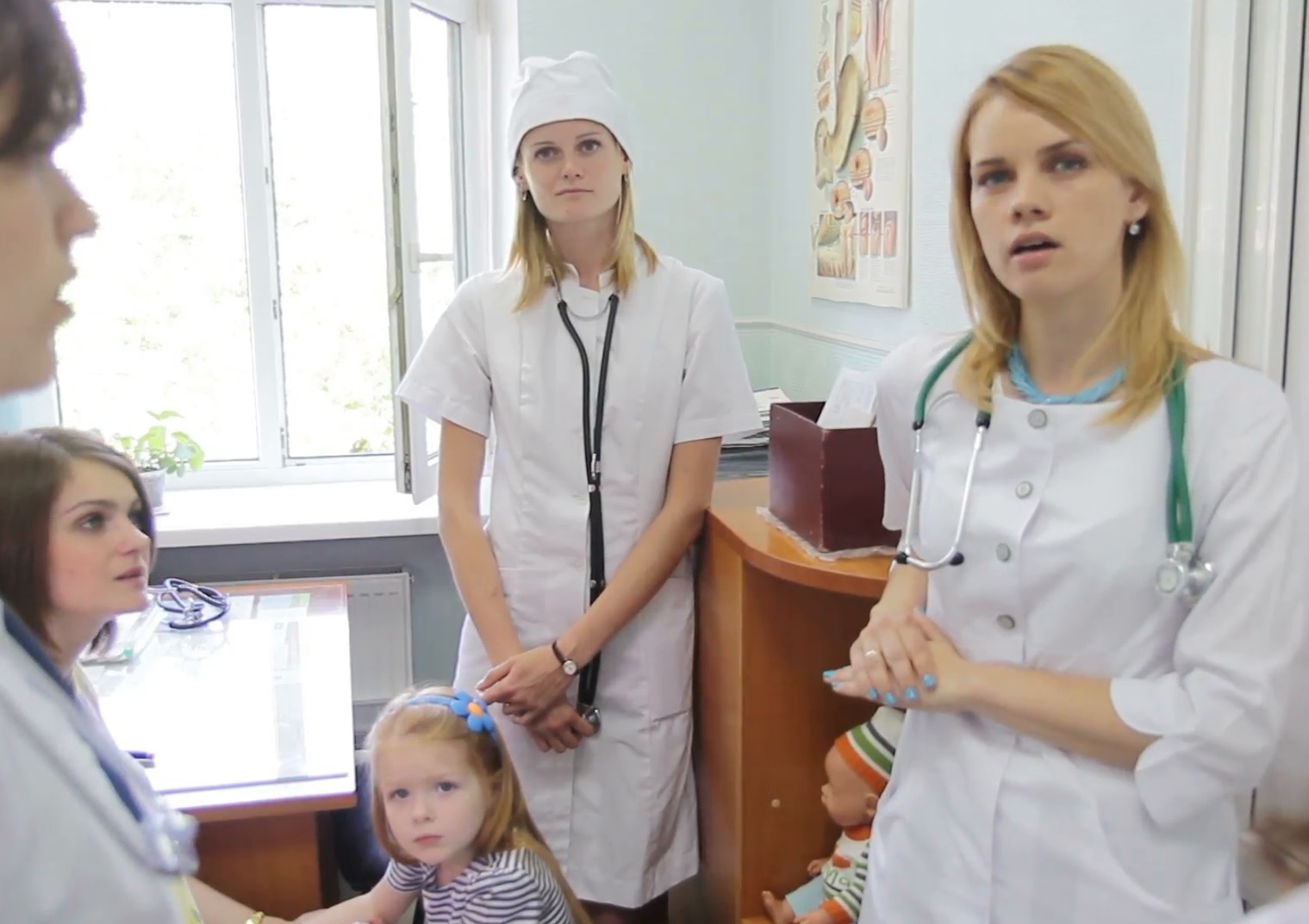 Ukrayna'da Tıp Eğitimi